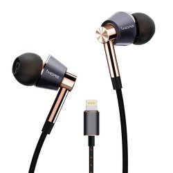 1More triple driver in-ear headphone Lightning Connecter E1001L