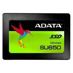"Adata Ultimate SU650 2.5"" Solid State Drive (SATA III)"