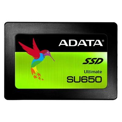 "Adata Ultimate SU650 2.5"" Solid State Drive (SATA III) ASU650SS"