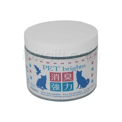 Airbrightn PET brightn Deodorant Gel for Pet Home