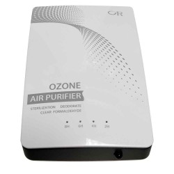 Aspectic Space 9999 Ozone Air Purifier