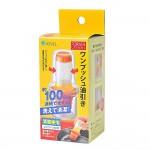 Asvel Forma One Push Oil Dispenser(Bottle Type) 2324 Orange