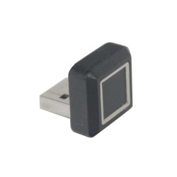 Bio-Key SidePass USB Finger Print Reader for Microsoft Windows Hello