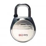 Bio-Key TouchLock Bluetooth Smart Padlock XL