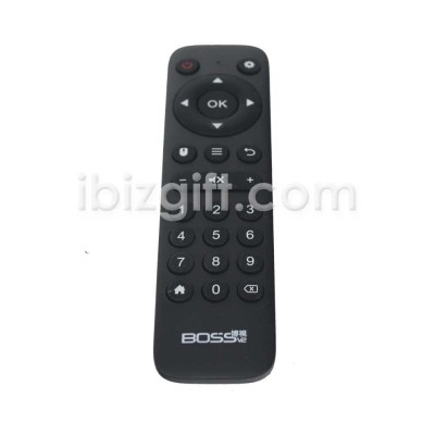 boss tv remote control