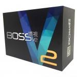 Boss TV Version 2 TV Box Global Network TV