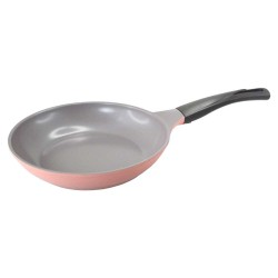 Korea Chef Topf La Rose Frying Pan 24cm