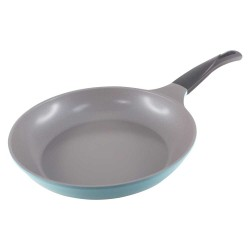 Korea Chef Topf La Rose Frying Pan 28cm
