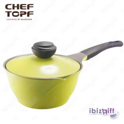 Korea Chef Topf La Rose Pot 18cm