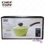 Korea Chef Topf La Rose Pot 18cm RO-18