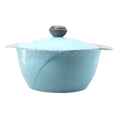 Korea Chef Topf La Rose 28cm High Pot RO-166