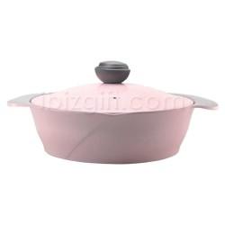 Korea Chef Topf La Rose 28cm Casserole/Pot