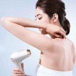 Japan CosBeauty Joy Version IPL Permanent Hair Removal System CB-027