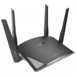 D-Link DIR-2660 EXO AC2600 Smart Mesh Wi-Fi Router DIR-2660