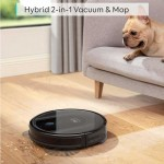 Eufy RoboVac G10 Hybrid Robotic Vacuum Cleaner T2102211