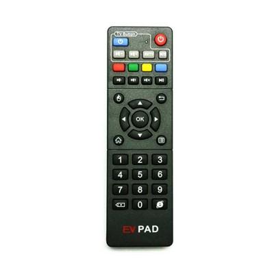 EVPad Remote Control EVPAD-REMOTE