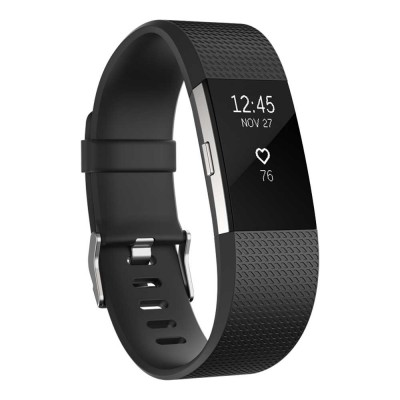 Fitbit Charge 2 Smartband FB407