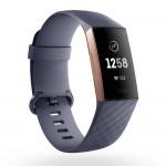 Fitbit Charge 3 Swim-Proof Advanced Fitness Tracker