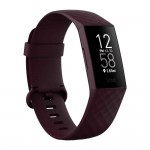 Fitbit Charge 4 Fitness and Activity Tracker FB417