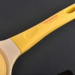 Hamptons Ventani 18cm Sauce Pot HT-VTPT18-YL