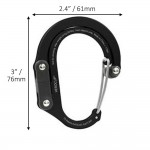 HeroClip Small Hook and Clip Gear