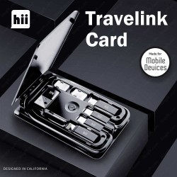 Hii Travelink Card 1-year Warranty