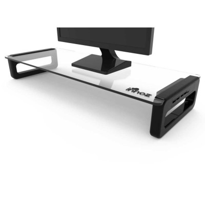 Innoz | InnoStation Monitor Stand with 4 Port USB Hub | GS-102H