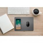 Innoz MP-QI10W Wireless Fast Charging Mouse Pad