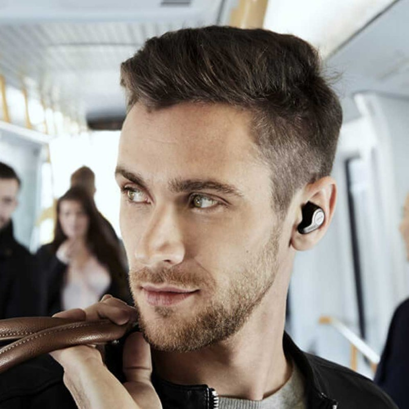 Best Buy Jabra Elite 65t Engineered For The Best True Wireless Calls And Music Experience Ibizgift Lifestyle Shop