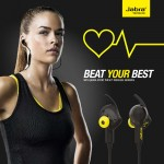 Jabra Sport Pulse Strereo