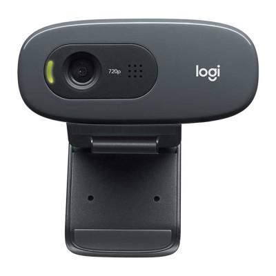 Logitech C270 HD Webcam C270