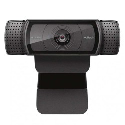 Logitech C920E Business Webcam