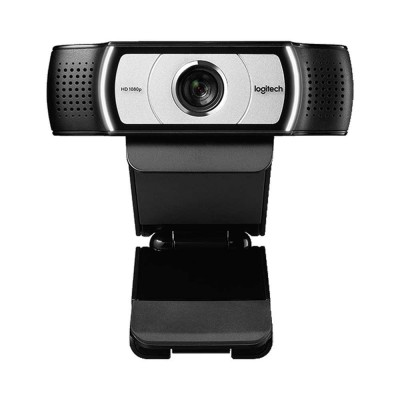 Logitech C930E Business Webcam C525