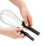 Magisso Magnetic Stainless Steel Balloon Whisk