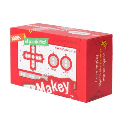 Makey Makey Classic - Ecommerce Packaging