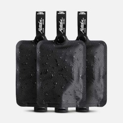 Matador FlatPak Toiletry Bottle 3-pack
