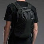 Matador On Grid Packable Backpack 16 Litre MATOGDP01BK