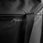 Matador On Grid Packable Tote 16 Litre MATOGW01BK