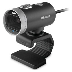 Microsoft Lifecam Cinema High Definition Webcam