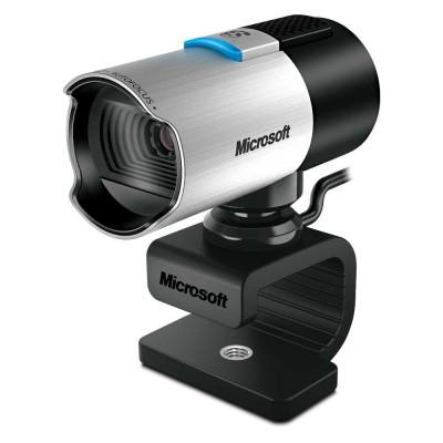 Microsoft Lifecam Studio High Definition Webcam Q2F-00017