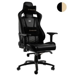 Noblechairs EPIC PU Leather Luxury Gaming Chairs