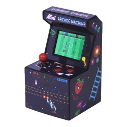 Orb Gaming Mini Arcade Machine By Thumbs Up