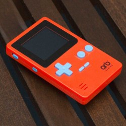 Orb Gaming Retro Handheld Console