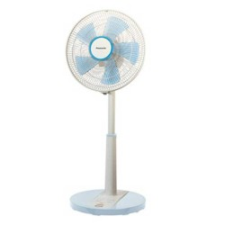 "Panasonic F-30PLH Living Fan (30cm/12"")"
