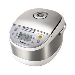 Panasonic SR-JHS10 Copper Diamond Induction Heating Warm Jar 1.0L