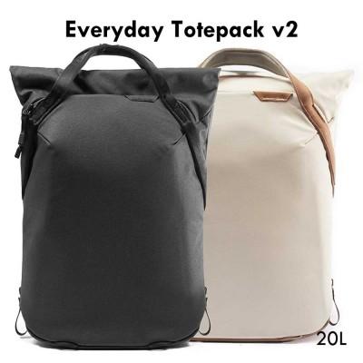 Peak Design Everyday Totepack v2 20L BEDTP-20