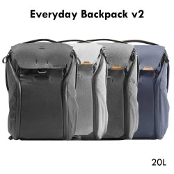 Everyday Backpack 20L Version 2 | Peak Design