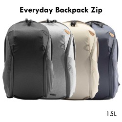 Everyday Backpack ZIP 15L | Peak Design