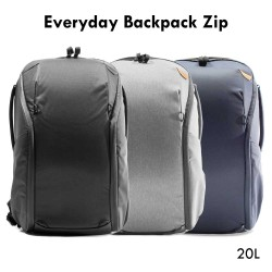 Everyday Backpack ZIP 20L | Peak Design