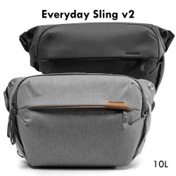 Everyday Sling v2 10L | Peak Design
